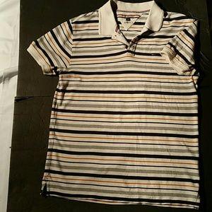 Tommy Hilfiger Striped Shirt. XL